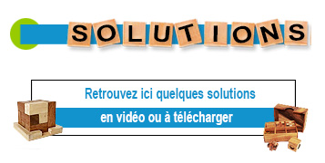 Solutions casse-tête