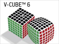 casse tête v-cube